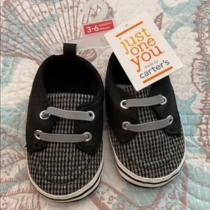 Brand New Carter's Baby Shoes